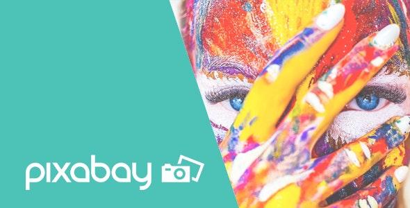 Pixabay - Import Free Stock Images into WordPress - CodeCanyon Item for Sale