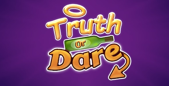 Truth Or Dare - CodeCanyon Item for Sale