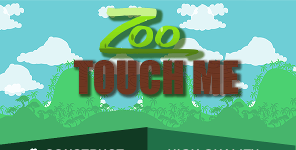 Zoo Touch Me