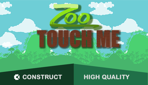 Zoo Touch Me - CodeCanyon Item for Sale