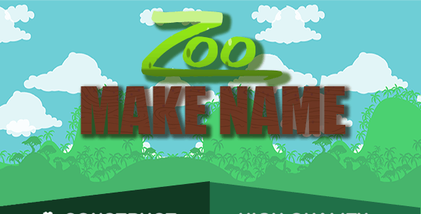 Zoo Make Name