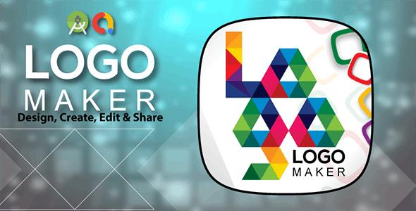 Logo Maker Designer - Android Source Code - CodeCanyon Item for Sale