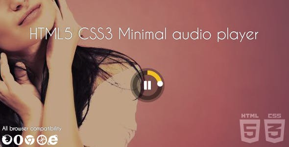 Minimal Sound Player