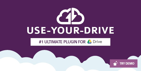 Use-your-Drive | Google Drive plugin for WordPress by