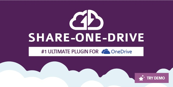 Share-one-Drive | OneDrive plugin for WordPress by _DeLeeuw_