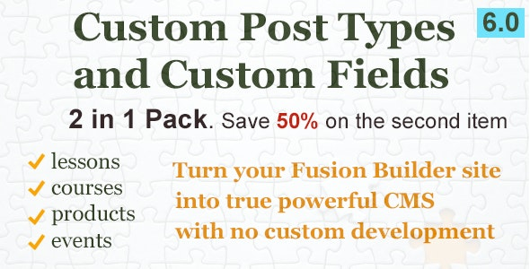 Wordpress Custom Fields Plugin by Amunetbiz