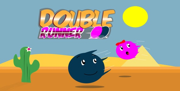 Double runner - CodeCanyon Item for Sale