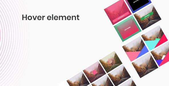 Hover Element - The Ultimate Elementor Hover Addon