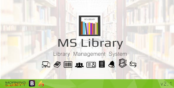 MS Library