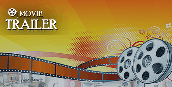 Movie Trailers by cooldevelopers01 | CodeCanyon