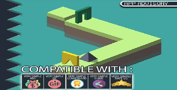 Shape Swipe - Complete Game