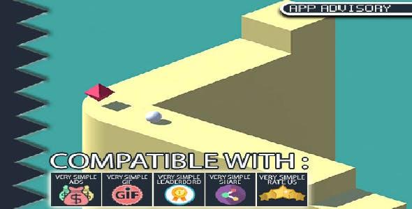 Jump Jump Jump - Complete Game