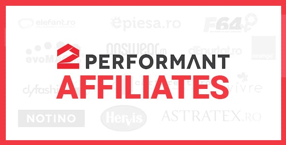 2PA - WooCommerce 2Performant Affiliates WordPress Plugin