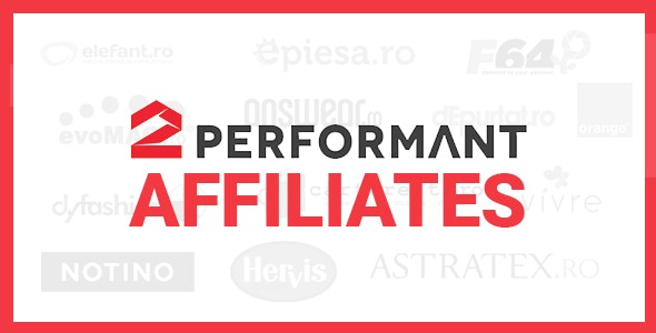 2PA - WooCommerce 2Performant Affiliates WordPress Plugin - CodeCanyon Item for Sale