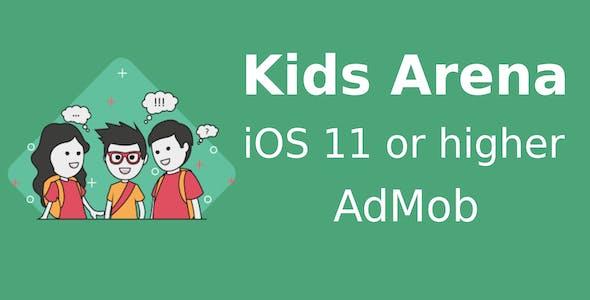 Kids Arena