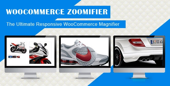 WooCommerce Zoomifier - CodeCanyon Item for Sale