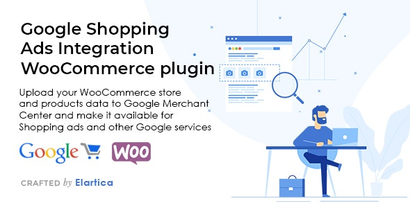 WooCommerce Google Shopping Ads Integration by Elartica - CodeCanyon Item for Sale