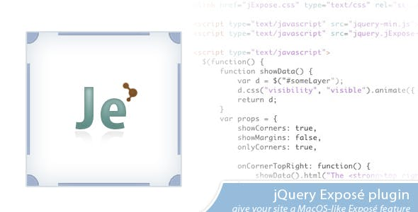 Hover JavaScript Templates from CodeCanyon