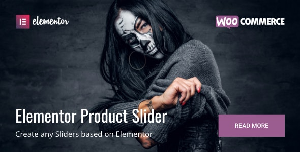 WooCommerce Product Slider for Elementor - CodeCanyon Item for Sale