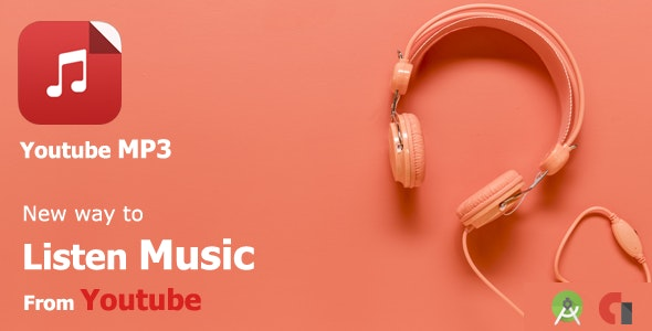 Youtube MP3 Player (Music on background) - CodeCanyon Item for Sale