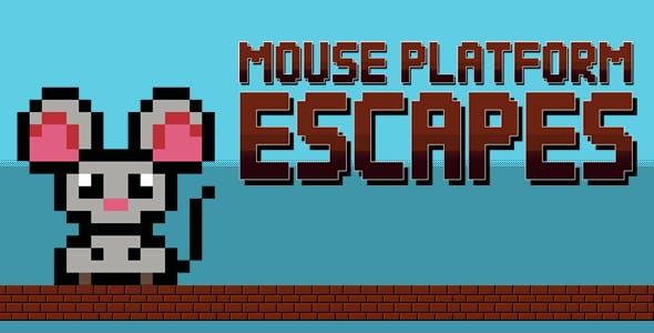 Mouse Platform Escapes