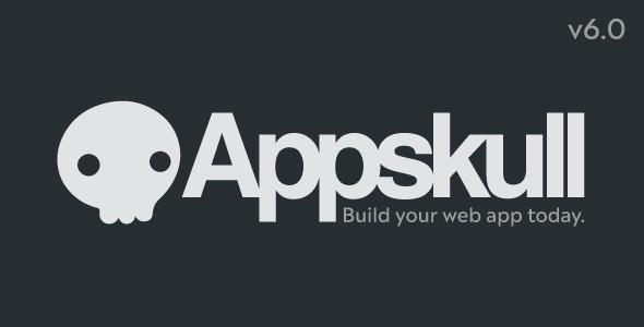 Appskull - Advanced User Login, Registration, Management & Permissions - CodeCanyon Item for Sale