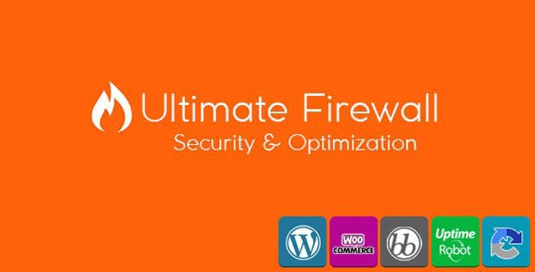 WP Ultimate Firewall - Performance & Security