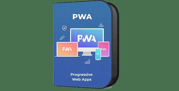 Progressive Web Apps Magento 2 - CodeCanyon Item for Sale
