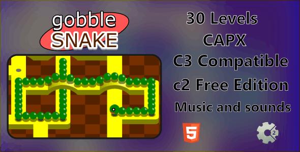 Gobble Snake