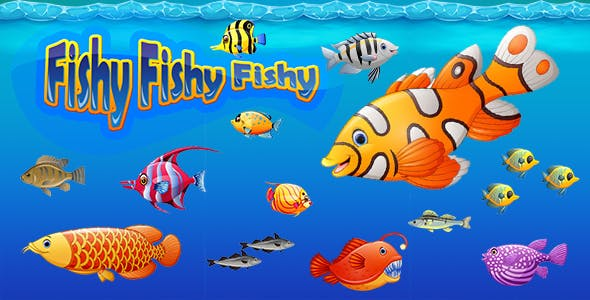 Fishy Game