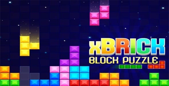 Block Puzzle - Brick Classic Unity Complete Project