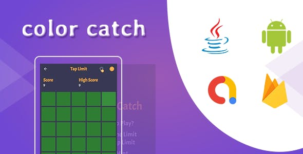 Color Catch - Android