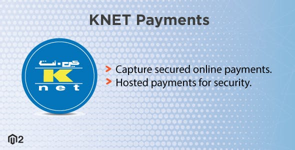 Magento 2 KNET FSS Payments Extension