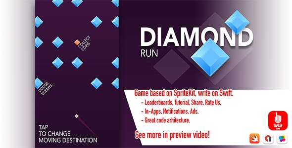 Diamond Run