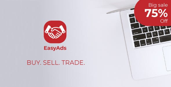 EasyAds Classified - PHP Script Classified Ads