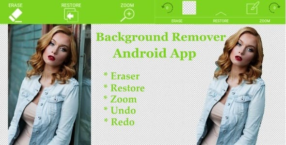 Background Remover Background Eraser