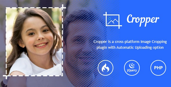 Ultra Image Cropper – Smart Cropping Tool Plugin built on PHP (CorePHP and Codeigniter) Script - CodeCanyon Item for Sale