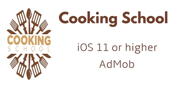 Cooking School - CodeCanyon Item for Sale
