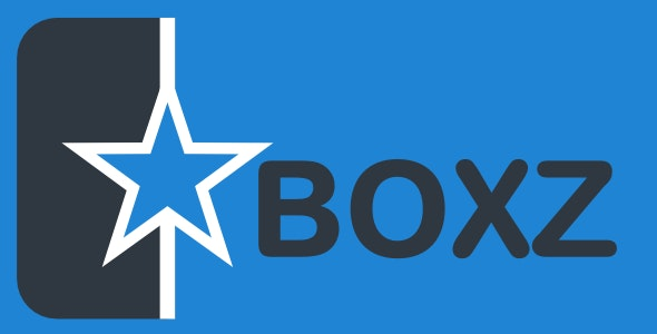 BOXZ - HTML5 GAME - CONSTRUCT 2 - CodeCanyon Item for Sale