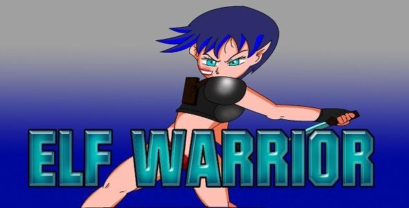 elf warrior+capx (momodora style 2d platform game) - CodeCanyon Item for Sale