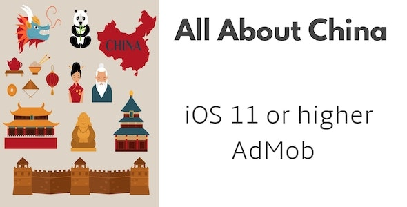 All About China - CodeCanyon Item for Sale
