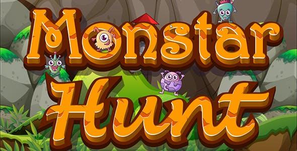 Monster Hunt Capx