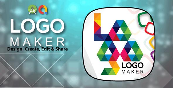 Logo Maker Designer - Android Source Code