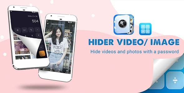 Video Hider, Photo Hider Android