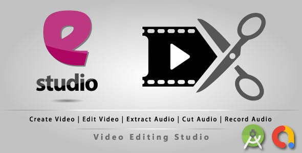 Video And Audio Editor And Trimmer - Android Source Code