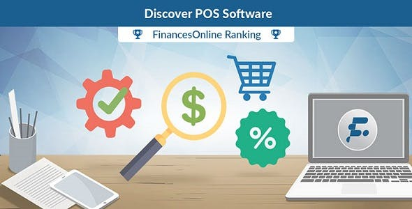 Online Point of Sale Software for retail business