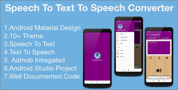 TranslatorForYou| Speech to Text |Text to Speech with Admob