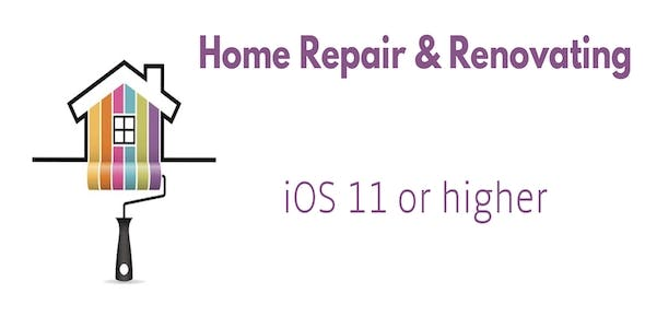 Home Repair & Renovating