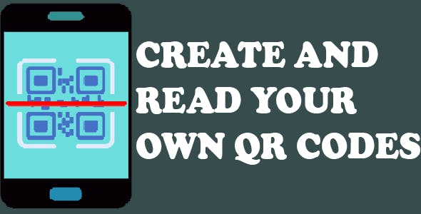 QR Reader and Writer