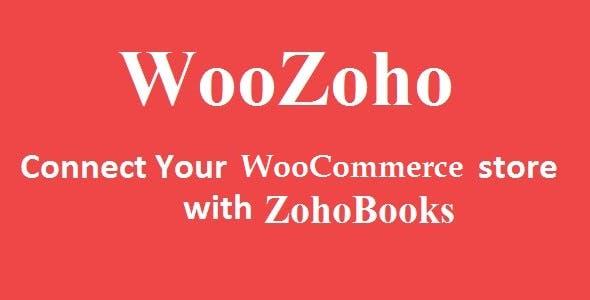 WooCommerce Zoho Books Integration